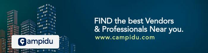 Campidu - Find Professionals & Vendors Near You