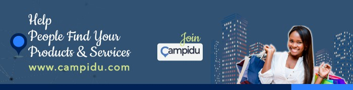 Campidu - Find Professionals & Vendors Near You